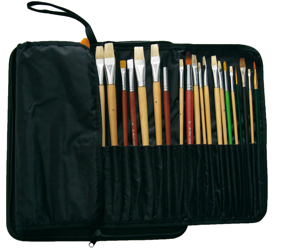 Start Expandable Brush Case